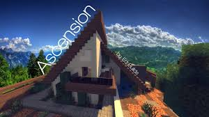A Frame Home Designs Modern A Frame House Minecraft Showcase Youtube