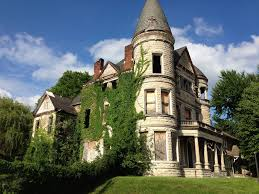 Mansion Design 45 Most Fascinating Abandoned Mansions Design Ideas You Should