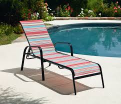 Patio Stack Chairs by Essential Garden Bartlett Assorted Stacking Lounge Striped