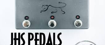 jhs delay jhs pedals archives pedal of the day