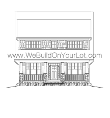 wilshire we build on your lot stanley martin custom homes