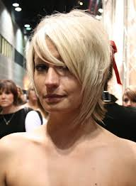 hairstyles popular 2012 short choppy hairstyle pictures