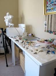 Craft Studio Ideas by Craft Room Ideas Blukatdesign Unique Handmade Jewelry U0026 Crafts