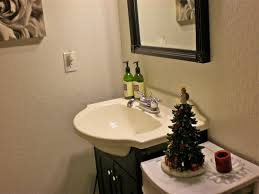 decorating my bathroom ideas bathroom our home oh the fun how to