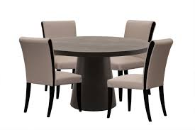 small round pedestal dining table dining room breathtaking dining room decoration with light walnut