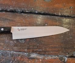 mcusta kitchen knives mcusta zanmai molybdenum vanadium petty knife 150mm town cutler