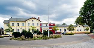 Soltau (Han) station