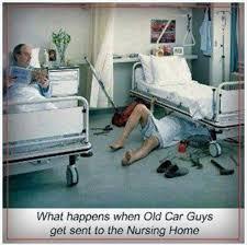 Nursing Home Meme - old people in nursing homes funny pictures dump a day