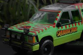 jurassic park tour car the 1990 u0027s kid jurassic park remake u2014 michael raisch the