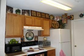 Decorating Ideas For Kitchen Walls Kitchen Coffee Decor Kitchen Design
