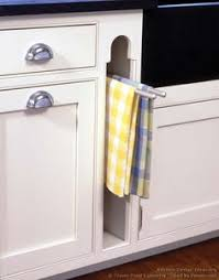 kitchen towel rack ideas inside cabinet towel holder sink kitchen towel holders