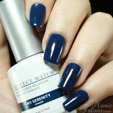 Perfect Match Colors Manic Talons Gel Polish And Nail Art Blog Welcome To Fall With