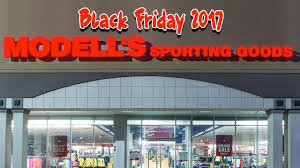 modell s sporting goods black friday 2017 ad deals sale
