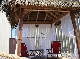 Tiki Hut Material Thatch Roof Kits For Deck Cabana Palapa Gazebo Tiki Huts Thatch