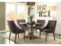 vintage dining room chairs style attractive vintage dining room