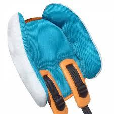 siège pour bébé achetez des yepp hammock siège pour bébé manchon de réduction bleu