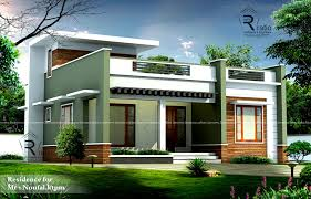 home design engineer 1100 sq ft contemporary single floor home design homezonline