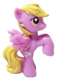 My Little Pony Blind Bag Wave 2 Lily Valley My Little Pony Friendship Is Magic Wiki Fandom