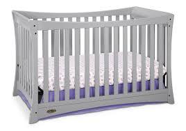 Baby Cribs Convertible by Graco Tatum 4 In 1 Convertible Crib Walmart Canada