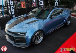 cummins camaro 6le designs making the world a better place one muscle car at a