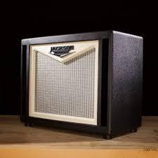 guitar speaker cabinet design 1x12 dual ported jackson ampworks