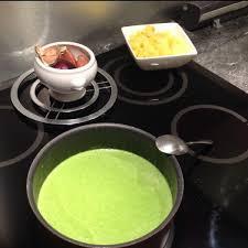 comment cuisiner le cresson recette velouté de cresson au thermomix 750g