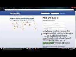 como hackear un facebook facil rapido y sin programas como hackear facebook fácil y rápido método 2017 sin programas