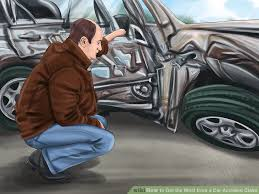 how to get the most from a car accident claim with pictures