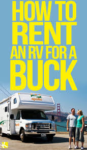 rent for a day best 25 rent an rv ideas on rent rv rv rental and rv usa