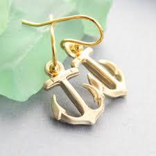 anchor earrings best 25 anchor earrings ideas on fall clothes 2014