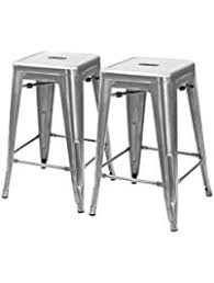 High Top Bar Stools Bar Stools Amazon Com