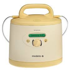 amazon com medela symphony breast pump electric double breast