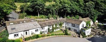 shibden mill inn hotel review halifax west yorkshire travel