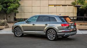 used 2017 audi q7 for sale pricing u0026 features edmunds