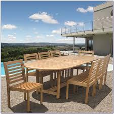 Eucalyptus Outdoor Table by Eucalyptus Patio Furniture Vs Teak Patios Home Design Ideas