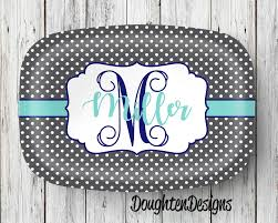 monogrammed platters and trays personalized platter serving platter serving tray monogrammed
