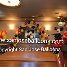 balloon delivery san jose san jose balloons 239 photos 45 reviews balloon services 610