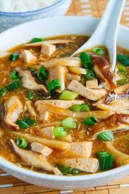 soup kitchen menu ideas and easy and sour soup recipe sour soup
