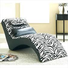 Leopard Print Chaise Animal Print Lounge Chair U2013 Peerpower Co