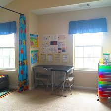 homeschool classroom tour u2013 nike anderson