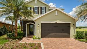 Garage Homes Tampa New Homes Tampa Home Builders Calatlantic Homes