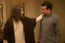 Seeking Trailer Season 2 Seeking Baruchel On The Specific And