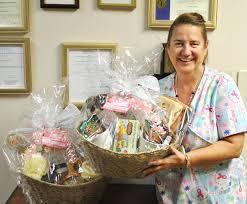 hospital gift basket gila regional reminds women to get screened gila regional