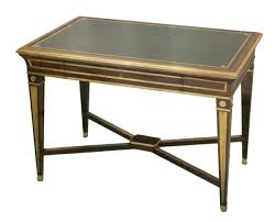 Antique Writing Table Antique Writing Table By Jinifur On Deviantart