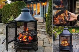 patio heater on sale 1 garden fire pit logs in a modern outdoor firepit brazier uk