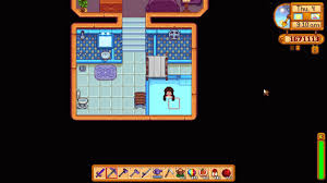 Bathroom In House Upgrade  Mod For Stardew Valley Stardew - Bathroom upgrades 2