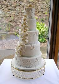 5 tier wedding cake frequent questions cake bakes castleford