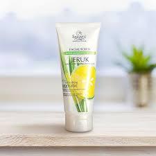Scrub Wajah Sariayu Jeruk skincare routine skin on instagram