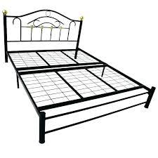 Metal Bed Frames Target Metal Bed Frame Catchy Size Metal Bed Frame Heavy Duty