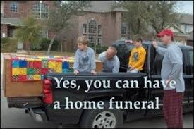 Funeral Assistance Programs Find A Celebrant To Help National Home Funeral Alliance